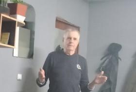 Ivan, 67 - Just Me