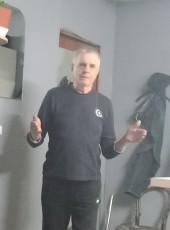 Ivan, 67, Russia, Irkutsk