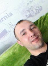 Vova, 34, Russia, Khabarovsk