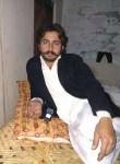Siajad Batti, 24, Lahore