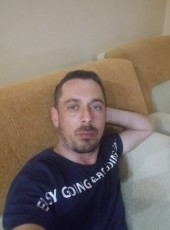 Andrey, 38, Russia, Noyabrsk
