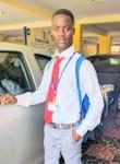 Joseph, 23  , Abidjan