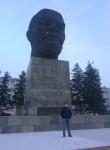 misha, 33  , Tikhvin