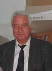 Янчо, 67, Bulgaria, Sofia