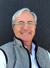 Marcus, 57, United States of America, Los Angeles