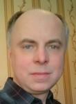 Aleksandr, 46, Moscow
