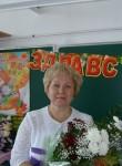 Galina, 59  , Yekaterinburg