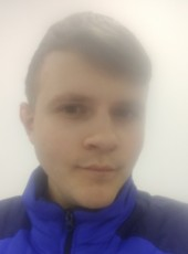 Denis, 23, Russia, Mirny
