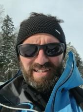 Benny, 47, Bosnia and Herzegovina, Sarajevo