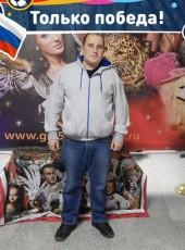SAShA, 38, Russia, Novosibirsk