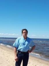 Andrey, 44, Latvia, Riga
