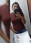 Mércia , 25  , Patos