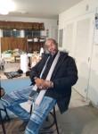 Lemuel Charles, 58  , Pittsburgh