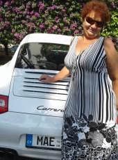 Olga , 56, Russia, Vladimir