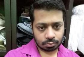 naizal, 37 - Just Me