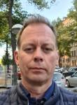 Håkan, 52  , Tumba