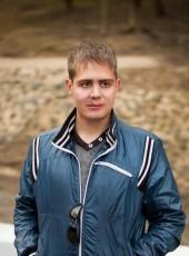 Vadim, 26, Belarus, Vitebsk