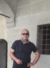Malxaz, 51, Georgia, Tbilisi