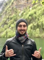 Konstantin, 33, Germany, Munich
