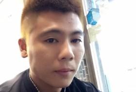 土豆仔, 28 - Just Me