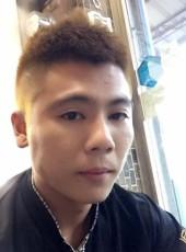土豆仔, 28, China, Taichung