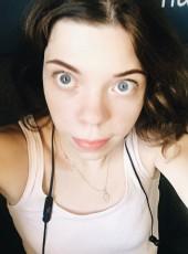 Katya Dovgaya, 29, Russia, Moscow