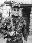 Gevorg, 23  , Hrazdan