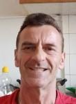 Samir Huskic, 57  , Sarajevo