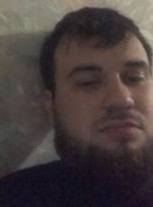 Adam, 26, Russia, Naurskaya