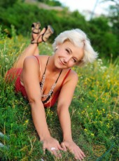 Svetlana, 51, Ukraine, Luhansk