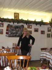 Alena, 50, Україна, Київ