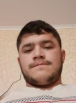 Bobur, 23  , Pravdinskiy