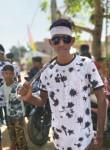 Hasim, 22  , Dhanbad