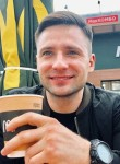 Andrey, 27, Moscow
