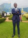 D. Eric, 24  , Kigali
