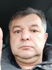 Vovka, 47, Russia, Azov