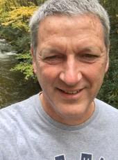 John G, 57, United States of America, Cincinnati