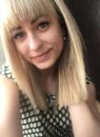 Nadezhda Krutova, 21  , Haradok