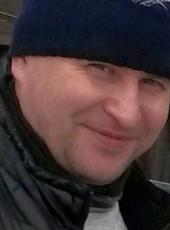 Yuriy, 46, Ukraine, Makiyivka