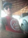 Carlos Ismael , 23  , Quixeramobim