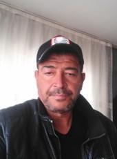 Metin, 51, Turkey, Manisa