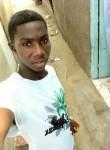 Didier , 20  , Abidjan