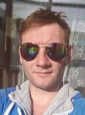 Денис, 37, Россия, Екатеринбург