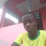 Kerry, 18  , Port-au-Prince
