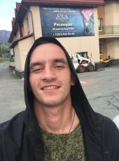 Artem, 24, Russia, Kemerovo