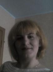 Olga, 43, Russia, Krasnoyarsk
