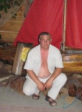 Seryega, 50, Russia, Surgut