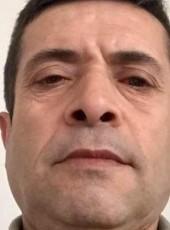 Yusuf, 50, France, Amiens