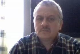 Konstantin, 60 - Just Me
