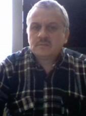 Konstantin, 60, Russia, Zavolzhe